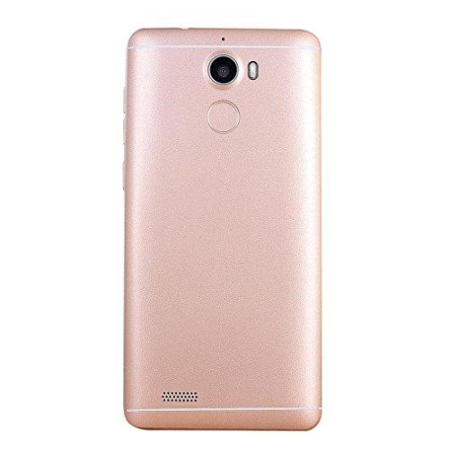 Gsm-flash (Türkei 12,7cm Ultrathin Android 5.13G + 32G Octacore 4G/GSM WIFI Bluetooth Dual Kamera Dual SIM Dual Standby Smart Handy)