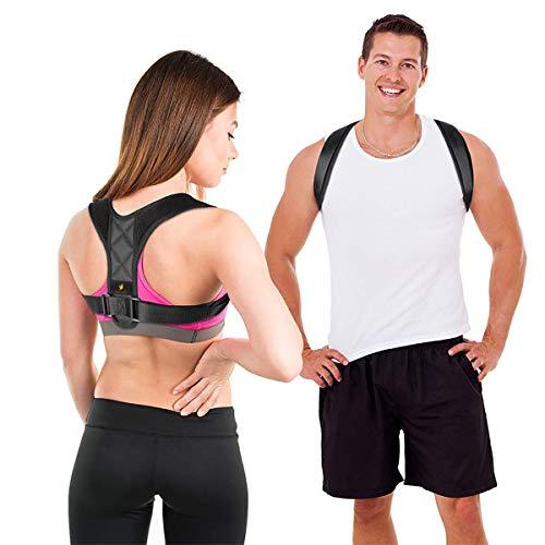Kungber Unisex- Erwachsene 3D Schrittzähler Fitness Tracker mit Kalorienzähler, 7-Tage Speicher und Fortschrittsmonitor, Weiß