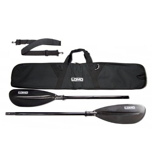 Lomo Split Kajak paddelsäcke paddeltasche Für 2tlg Paddel