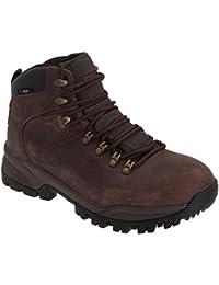 be0c436a48e Amazon.co.uk: Biker & Combat Boots - Boots / Men's Shoes: Shoes & Bags