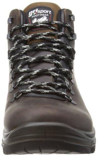 Grisport Fuse, Chaussures de randonnée/trekking mixte adulte Marron (Brown)