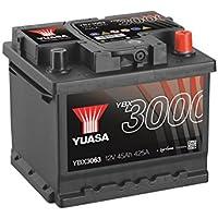 batterie voiture yuasa forum