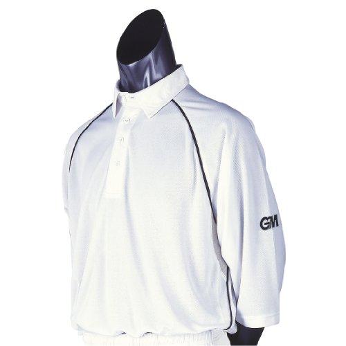 GM Gunn & Moore Premier Club Cricket Shirt