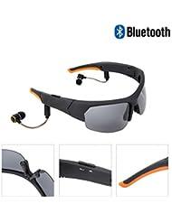 Amazon.es: Gafas Bluetooth: Deportes y aire libre