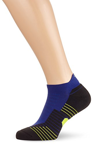 Under Armour Charged Cushion No Show Tab Men's Socks