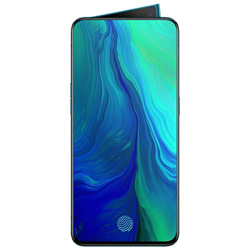 OPPO Reno (Ocean Green, 8GB RAM, 128 GB Storage) with No Cost EMI/Additional Exchange Offers