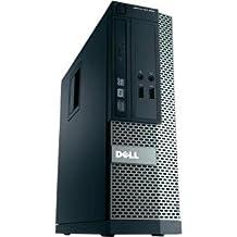 DELL OptiPlex 390 MT 3.3GHz i3-2120 Mini Tower Negro PC - Ordenador de sobremesa (3,3 GHz, 2ª generación de procesadores Intel® Core™ i3, 2 GB, 250 GB, DVD±RW, Windows 7 Professional)