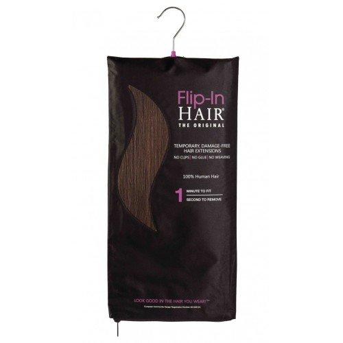 Flip-In Hair Extension 12\\