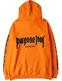 PURPOSE TOUR hoodie ALCHEMIST super rare Justin Bieber Merch