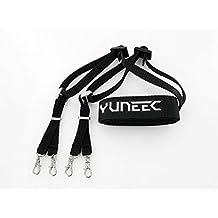 Yuneec Umhängegurt für Fernsteuerung ST16 und ST16S schwarz
