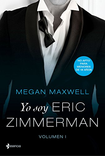 Yo soy Eric Zimmerman, vol. I (Volumen independiente)