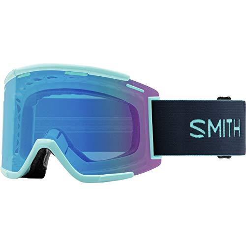 SMITH Squad MTB XL MTB MTB MTB, Unisex, Iceberg Indigo, One Size