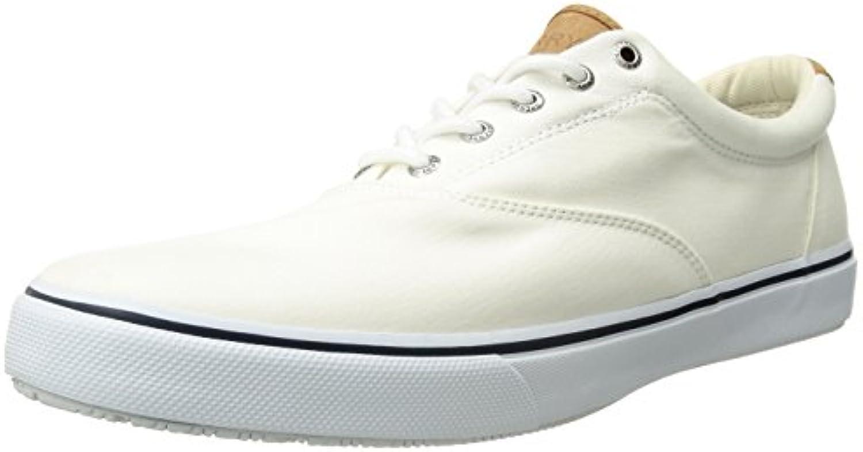 Sperry Striper Laceless Herren Sneakers  Billig und erschwinglich Im Verkauf