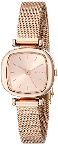 Orologio da Polso Donna Komono Moneypenny Royale KOM-W1241