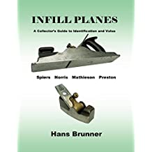 Infill Planes: Spiers Norris Mathieson Preston (English Edition)
