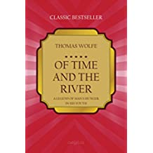 Of Time and The River (English Edition)