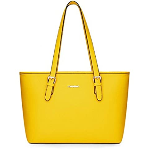 Igo Borsa da donna Fashoin Designer Celebrity spalla Hot vendita qualità ecopelle Tote borse con tracolla