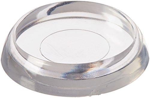 MINTCRAFT Mintcraft fe-s705RND Kunststoff Caster Cup CLR 1–5/40,6cm