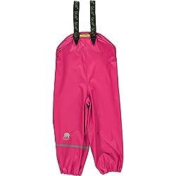 Celavi Rainwear Pants Solid...