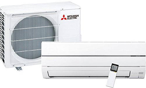 MITSUBISHI ELECTRIC muz-wn25va outdooreinheit-Klimaanlage (A + +, A +, 141kWh, 628kWh, 2,5kW, 1,9kW