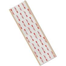 """tapecase RP252""""x 9"""" -103m Cinta de Espuma Acrílica convertir de 3M VHB RP25, 2""""x 9(10unidades)"""