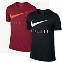 Nike Men's Dry Db Athlete T-Shirt