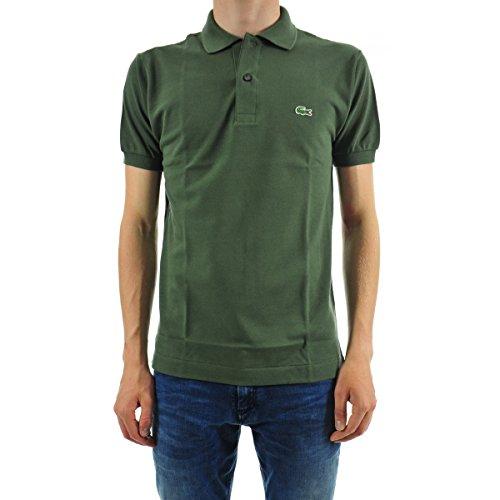 Lacoste Herren Poloshirt Khaki (UNIFORM KAKI 6QB)