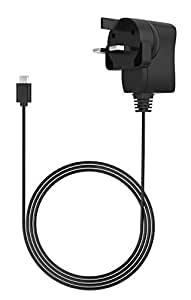 Mains charger for XMI X-mini II Mini Speaker - NO PC REQUIRED - AAA Products - 12 Month Warranty