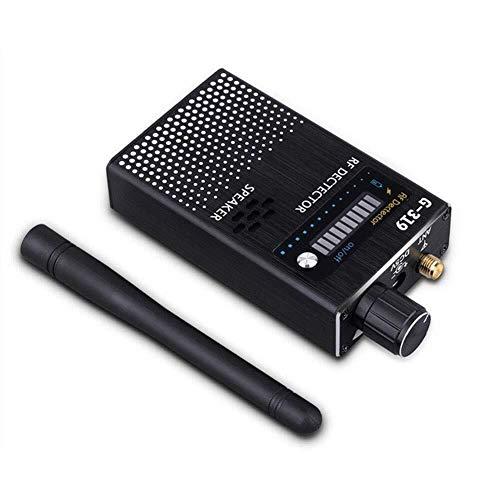 Einfache und schnelle Wartung Funkdetektor Funkdetektor mit hoher Empfindlichkeit, geeignet for Arbeitsumgebungen, persönliche Umgebungen, Wohnumgebungen, öffentliche Orte und besondere Anlässe Im Mög