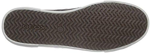 GeoxU Smart D - Scarpe da Ginnastica Basse Uomo Blu (Blu (Navyc4002))