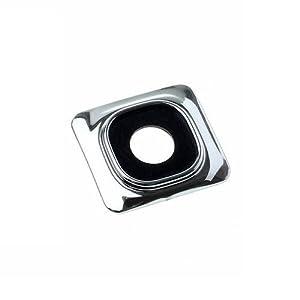 BisLinks® Kameraobjektiv mit Rahmen Ersatzteil für Samsung Galaxy S3 i9300