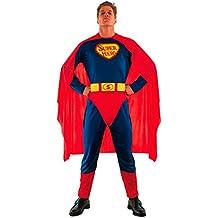 Disfraz de SuperHéroe para Adultos