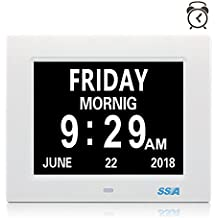 Calendario Elettronico.Calendario Elettronico Prime Amazon It