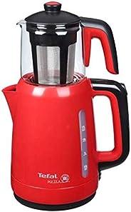 Tefal BJ201 My Tea Çay Makinesi, Kırmızı