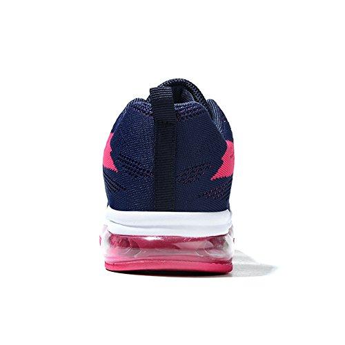 ... Unisex Scarpe casual Indoor Air Scarpe da Ginnastica Sportive Fitness  Casual Running Sneakers per Uomo Donna ...