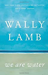 We Are Water by Lamb, Wally (2013) Paperback