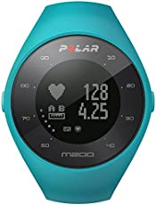 Polar M200, Cardiofrequenzimetro Unisex - Adulto