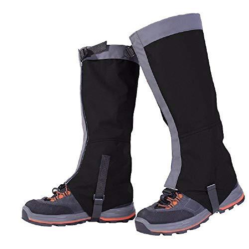 Wasserdichte Schnee Bein Gamaschen Atmungsaktiv Schnee Leggings Lange Outdoor Wandern Angeln Stiefel Gamaschen Jagd Reiten - Angeln Für Stiefel Frauen