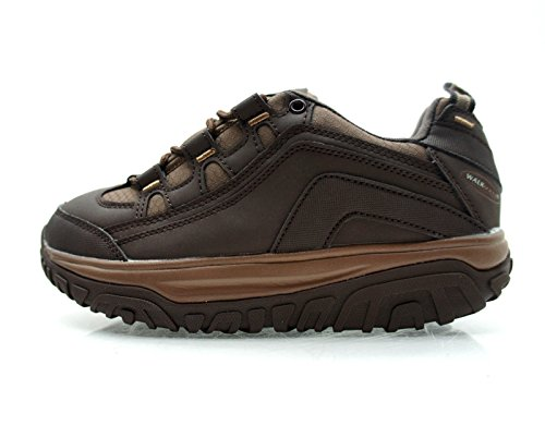 WALKMAXX Outdoor Fitness-Schuh, braun, 37