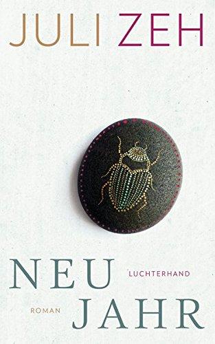 Buchseite und Rezensionen zu 'Neujahr: Roman' von Juli Zeh