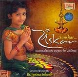#7: Sanskar: Essential Hindu Prayers for Children
