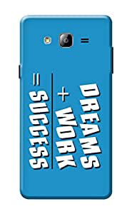 Samsung Galaxy On5 Pro Designer Case Kanvas Cases Premium Quality 3D Printed Lightweight Slim Matte Finish Hard Back Cover for Samsung Galaxy On5 Pro