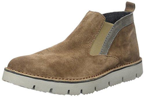 Marron Ponticello Boots Homme tabacco Florsheim Desert 8Yw77C6xq