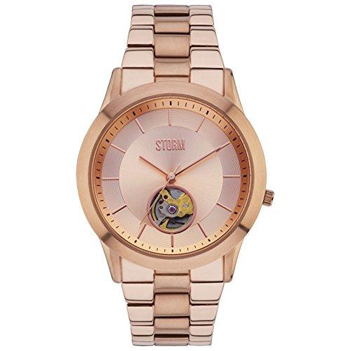 Storm mujer reloj de pulsera para mujer roségoldfarben 47259/RG