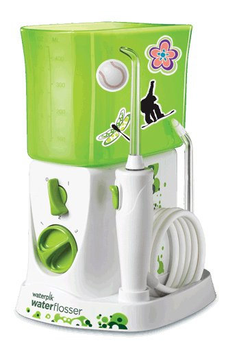 Waterpik WP-260 Munddusche Nano Kids