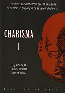 Charisma Edition simple Tome 1