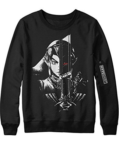 Sweatshirt The Legend of Zelda