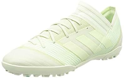 adidas Nemeziz Tango 17.3, Chaussures de Football Homme, Multicolore (Cblack/Cblack/Hiregr Cp9099), 46 EU