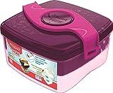 Maped 870101 Lunch Box Kids Origins Pink