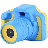 Fosa Kids Camera Toy, 2.0 Inch Screen HD Kids Digital Video Camera Children Toy Cute Camcorder Toy Gift For Boys Girls Toddlers, Supports TF Cards Up To 32GB